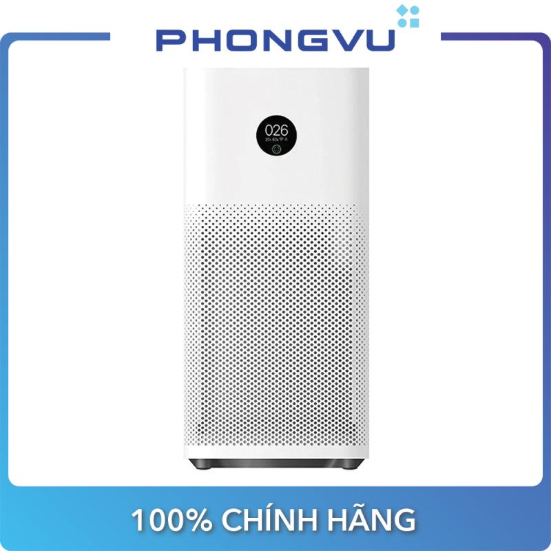 Máy lọc không khí Xiaomi Mi Air Purifier 3C EU BHR4518GL - Bảo hành 12 tháng