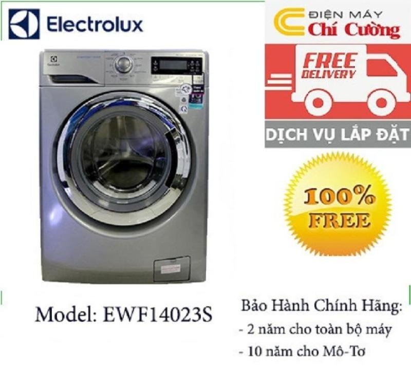 Bảng giá Máy giặt Electrolux EWF14023S Điện máy Pico