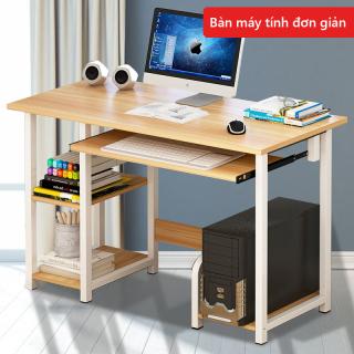 bàn làm việc văn phòng Bàn Máy tính đa năng Bàn làm việc tại nhà Bàn học sinh Vin SuperMart thumbnail