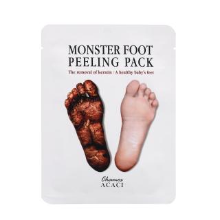 CHAMOS Túi chườm chân ACACI MONSTER FOOT PEELING PACK thumbnail