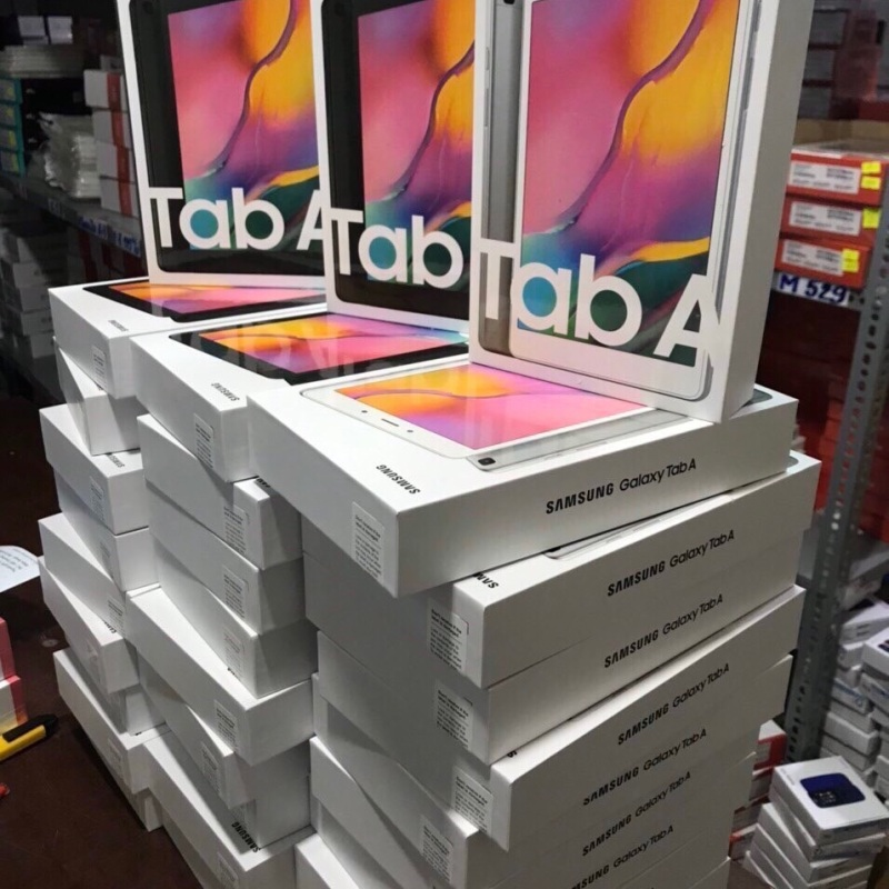 Samsung Tab A8 chính hãng