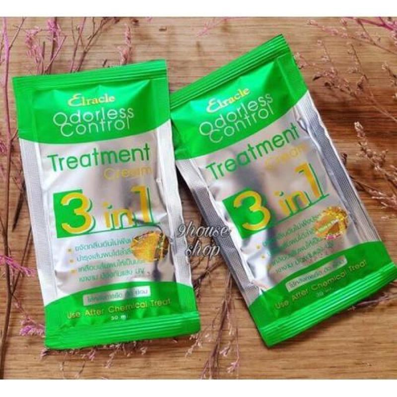 Ủ treatment ThaiLand siêu mềm mượt