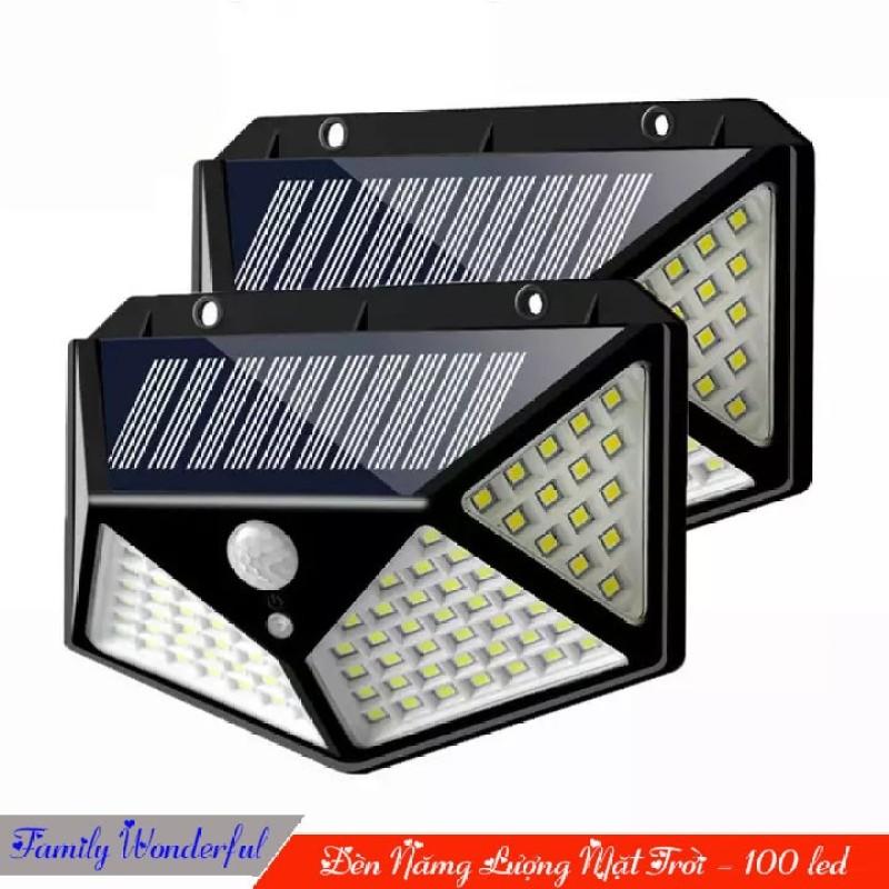 Bóng đèn LED năng lượng mặt trời - Cảm biến tự động sáng