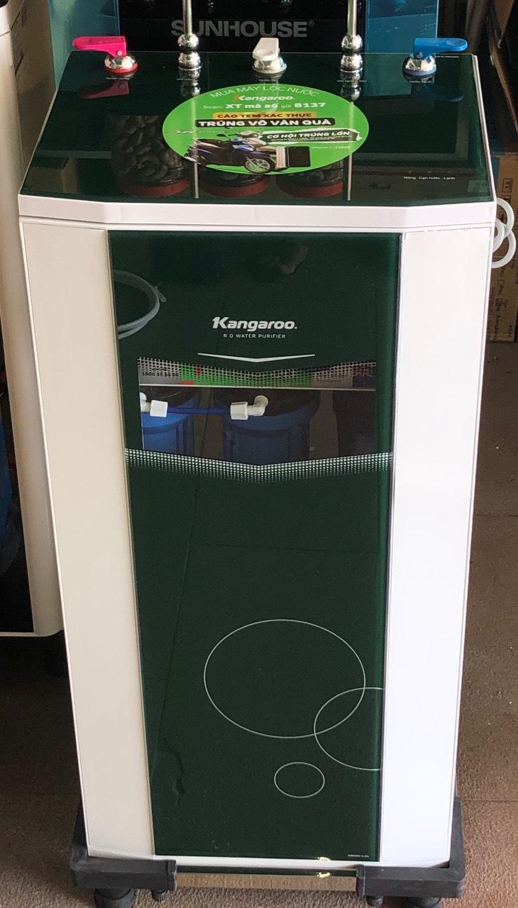 Bảng giá Máy lọc nước RO nóng lạnh Kangaroo KG10A3KG 10 lõi Nóng-Lạnh-Nguội Điện máy Pico