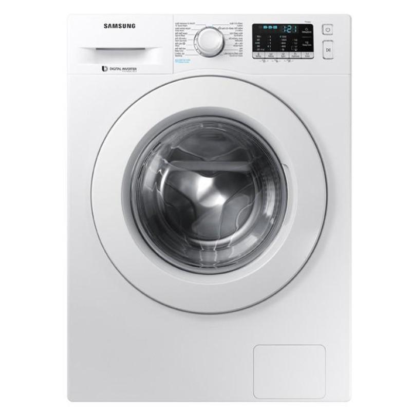 Bảng giá Máy giặt cửa trước Digital Inverter 8kg (WW80J52G0KW) - Hãng phân phối chính hãng, tiết kiệm điện Điện máy Pico