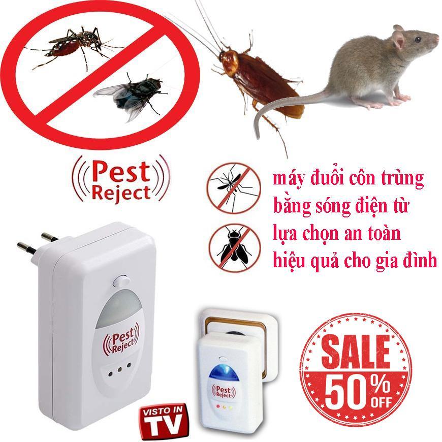 Dụng Cụ Đuổi Muỗi, Máy Duổi Côn Trùng Cao Cấp, Hiệu Quả Không Gây Hại ,Máy Diệt Muỗi, Máy Đuổi Thằn Lằn,Đuổi Muổi Đẩy Lùi Dịc Sốt Suất Huyết , Giảm Giá Sốc Trong Hôm Nay,Bảo Hành 1 Đổi 1