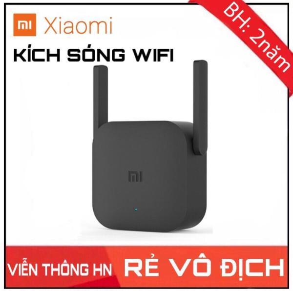 Giá Kích sóng Wifi Xiaomi Repeater Pro 2 râu - Tăng Sóng Wifi , Kích Wifi , Bộ Tiếp Nối Sóng Wi-Fi băng thông 300 Mbps