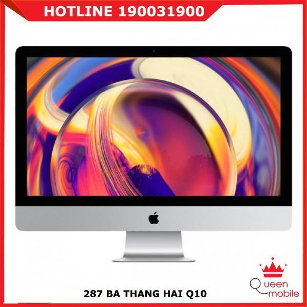 Bảng giá iMac 2020 21.5 - MHK23 (3.6QC/8GB/ 256GB/RP555X-SOA)- Hàng Chính Hãng BH 12 tháng Phong Vũ