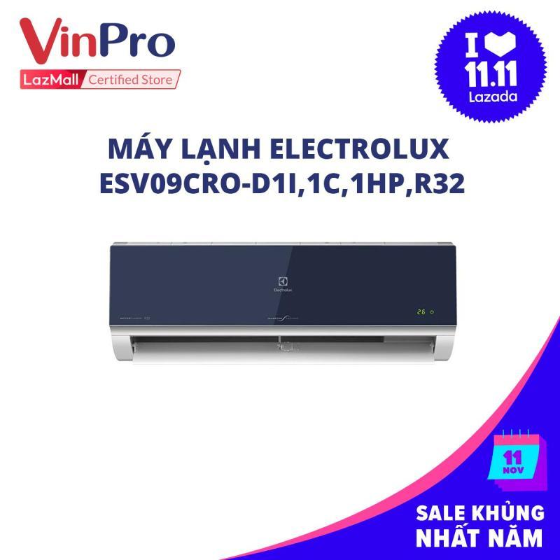 Bảng giá Máy lạnh Electrolux ESV09CRO-D1I,1C,1HP,R32