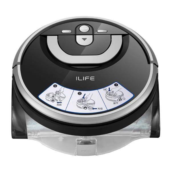 iLife W400 Robot chuyên lau nhà Chính Hãng