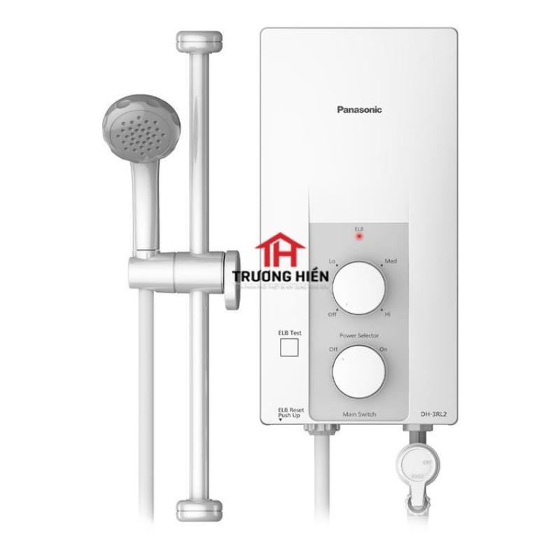 Bảng giá Máy nước nóng không có bơm trợ lực Panasonic DH-3RL2VH Điện máy Pico