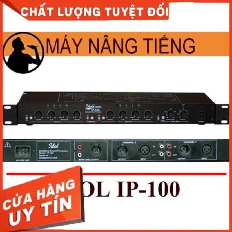 Nâng Tiếng Idol Ip100 Hàng Nhập Tặng 2 Dây Canon