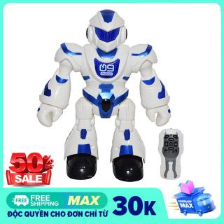 Robot điều khiển từ xa Q9, đồ chơi điều khiển từ xa robot Q9, đồ chơi nhảy múa, đồ chơi phát nhạc, robot phát nhạc, robot nhảy múa nhạc hot tiktok thumbnail
