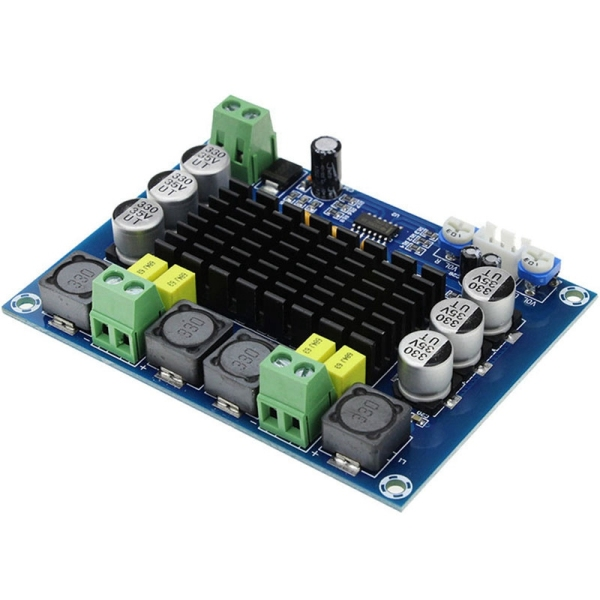 Bảng giá Tpa3116D2 Dual-Channel Stereo High Power Digital Audio Power Amplifier Board 2X120W Xh-M543 Phong Vũ