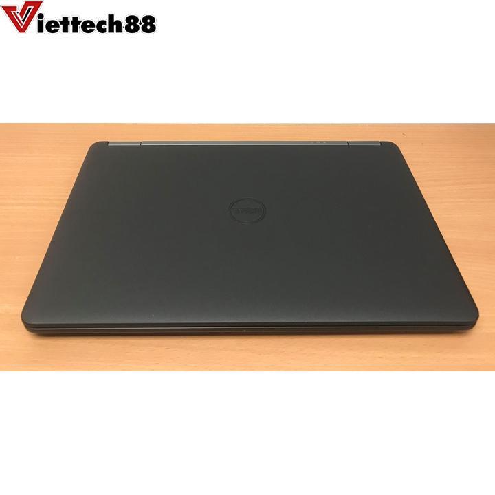Laptop Dell Latitude E7270 Core I5 6300U/ Ram 8Gb/ SSD 256Gb/ 12.5 Inch FHD Touch Đang Có Giảm Giá