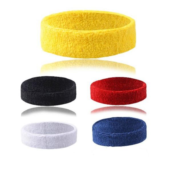 Băng trán thể thao Bendu PK9001 hàng chính hãng cao cấp - Băng đô thể thao - băng đô tập gym- băng đô thấm mồ hôi chán