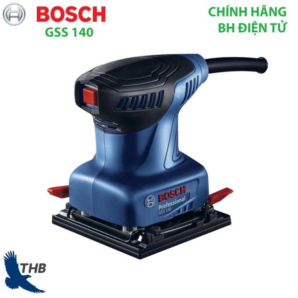 Máy chà nhám Bosch GSS 140