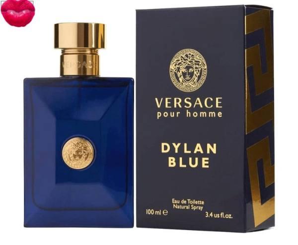 Nước Hoa Nam Versace Pour Homme .