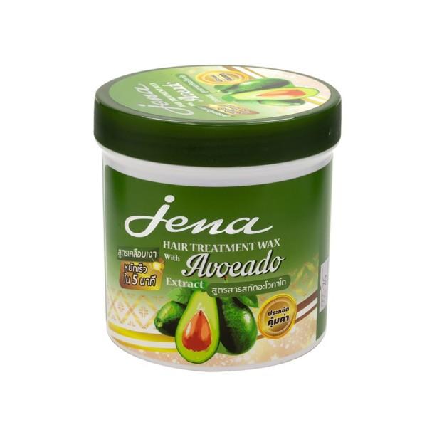 Kem ủ tóc bơ Thái Lan Jena 500ml tốt nhất