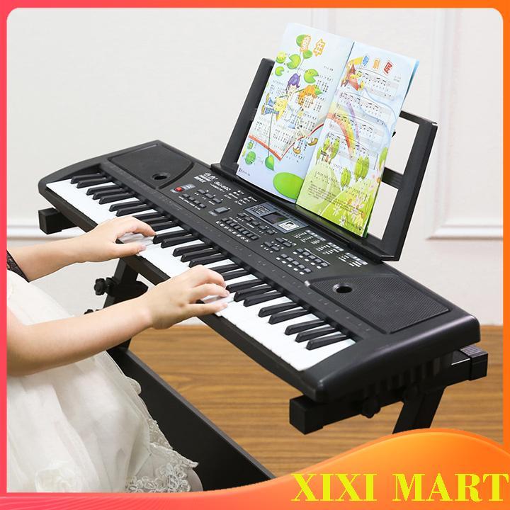 Đàn Piano 61 Phím Cao Cấp Cho Bé