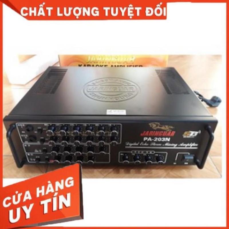 Âm Ly Jangua Pa 203 Amplier Karaoke