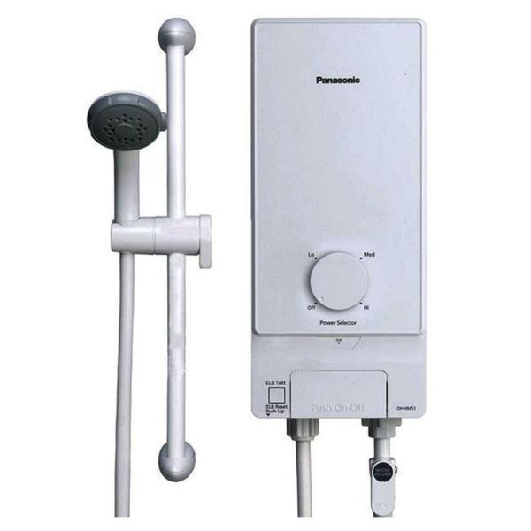 Bảng giá Máy nước nóng Panasonic DH-4MS1VW 4.5kW
