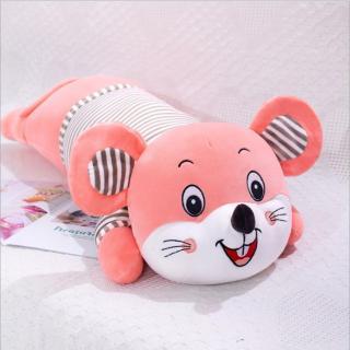 Gấu Bông Ôm Hình Chuột Dài 1 Mét Dễ Thương Dành Cho Bé (2 Màu) thumbnail