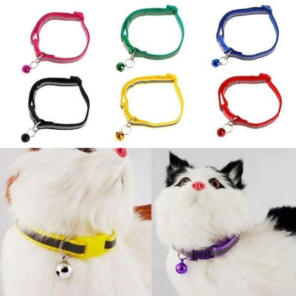 Vòng cổ phản quang cho chó mèo, cam kết hàng đúng mô tả, chất lượng đảm bảo an toàn đến sức khỏe cho thú nuôi