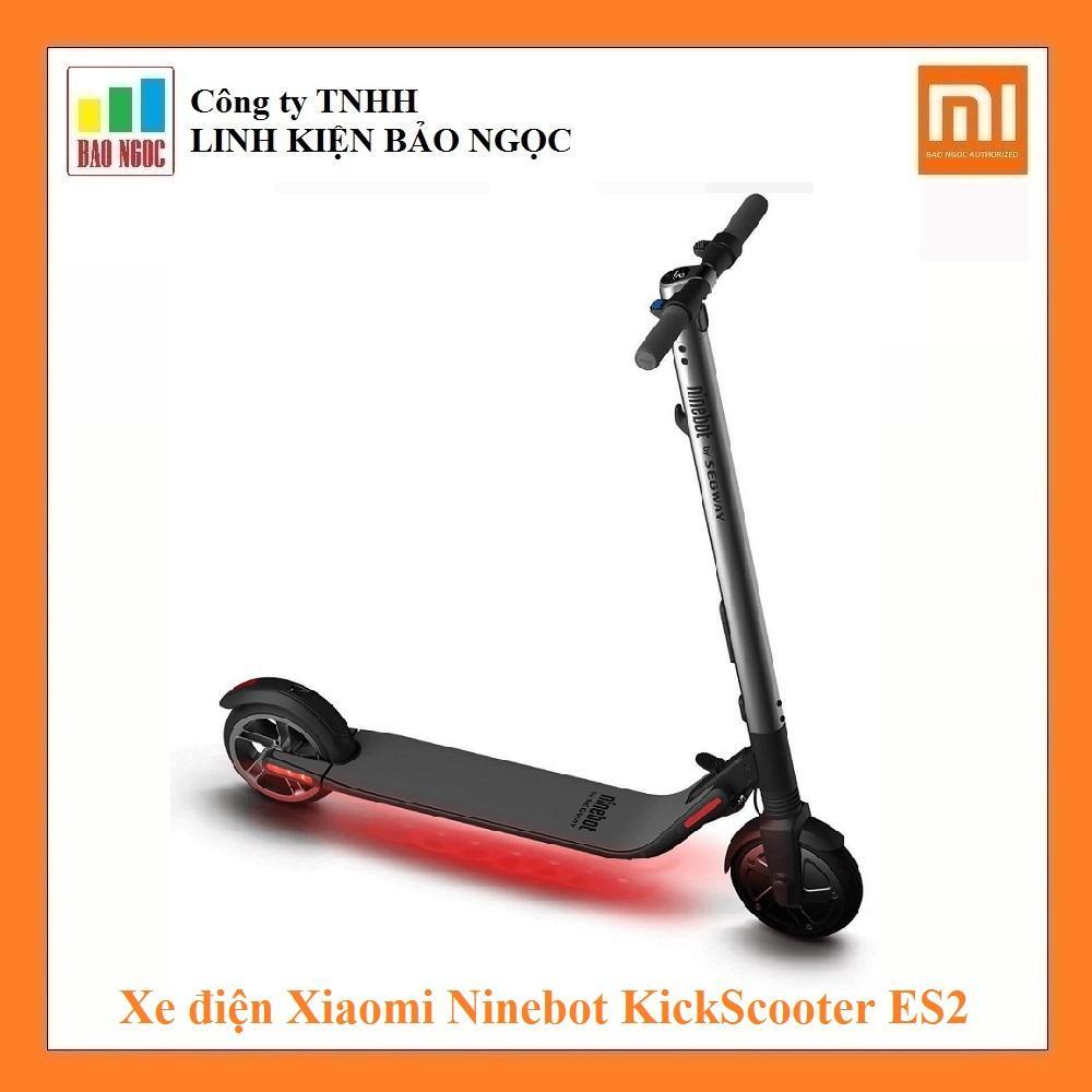 Mua Xe điện Xiaomi KickScooter ES2