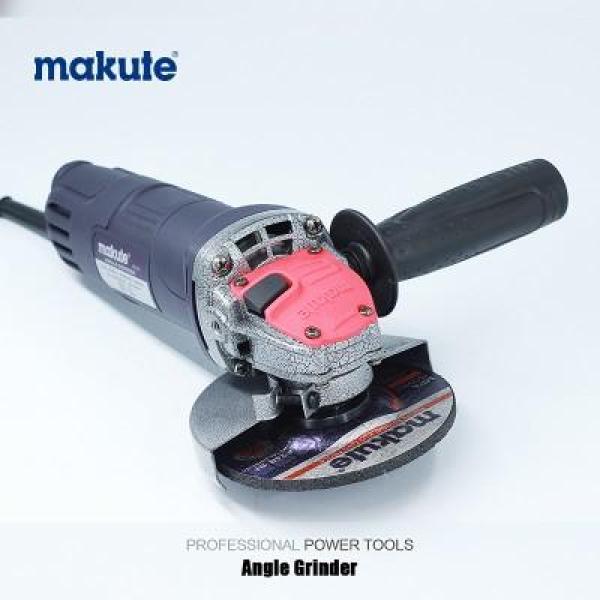 may mai cam tay , may mai mini , may mai cam tay mini , máy mài cầm tay Makute AG008 đường kính đá 100mm công suất 680w, máy mài cầm tay , máy mài mini , máy mài , máy mài động cơ dây đồng