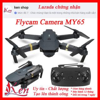 Flycam mini giá rẻ - Flycam có camera - Drone giá rẻ - Máy bay điều khiển từ xa có camera - Flycam Drone Mini - Playcam giá rẻ - Play cam giá rẻ - Flycam Mavic Pro - Flycam 4k thumbnail