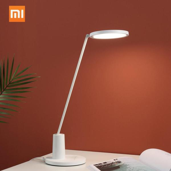 Xiaomi Yeelight EyeCare Lamp Prime 14W Reading Light Smart Eye Protection Table Lamp Dimming For Mi Home APP Control For Kids Student School Home Lighting