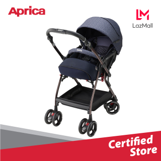 Xe đẩy trẻ em Aprica Optia Cushion Premium thumbnail