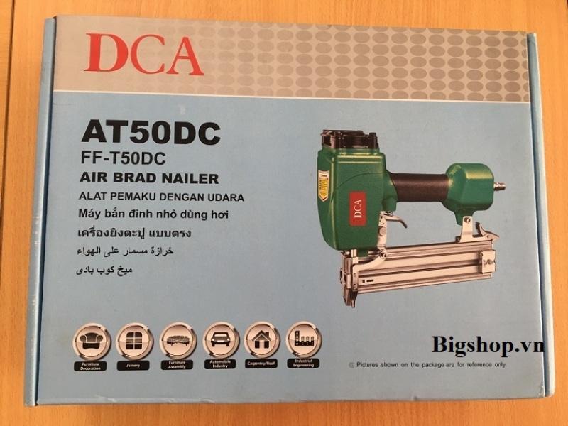 Súng bắn đinh DCA AT50DC