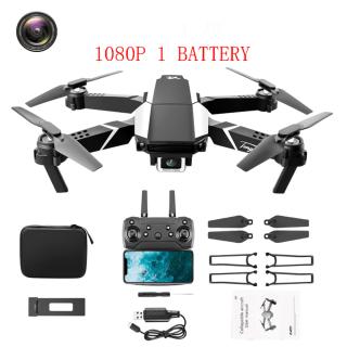 [ NEW 2021] Máy bay điều khiển từ xa Flycam mini Drone 4K Camera HD Fpv Bay Không Người Lái, Photograp UAV Chuyên Nghiệp Quadrocopter S62 Góc Rộng, Với Camera 4K Lại ảnh truyền về điện thoại Chống Rung thumbnail