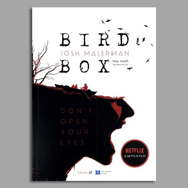 Mua Bird Box (Kèm Bookmark)