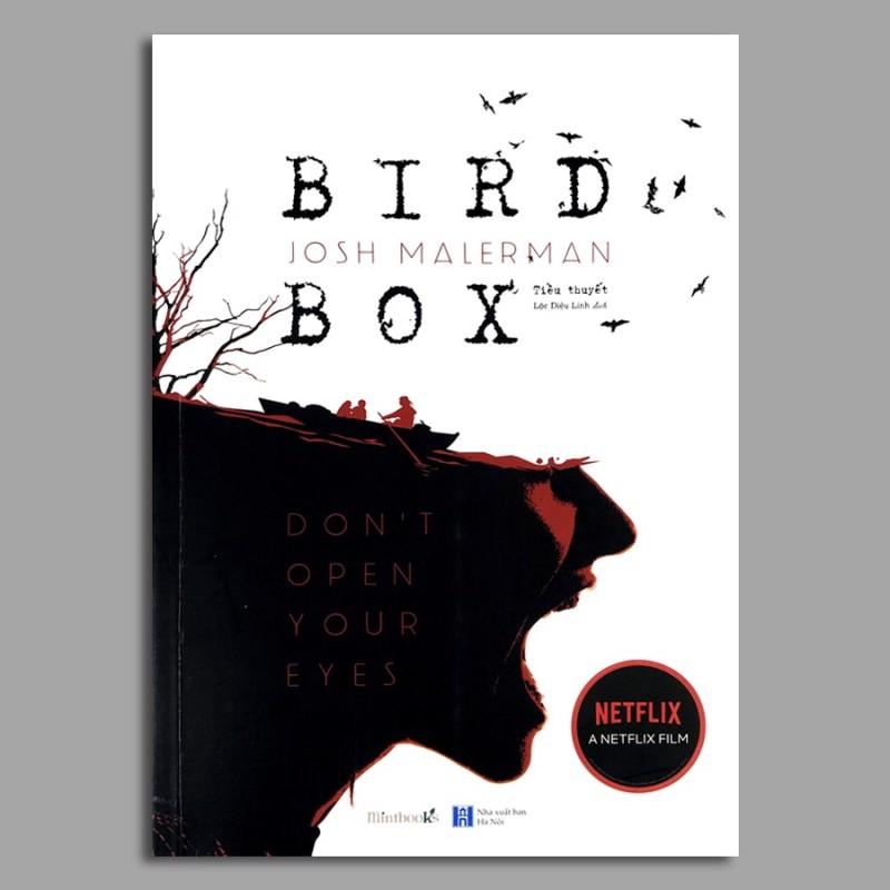 Bird Box (Kèm Bookmark)