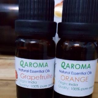 Tinh dầu cam ngọt Ấn Độ 10ml thumbnail