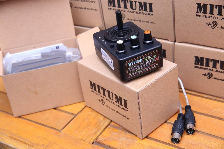 Bend 4 chiều MITUMI MTP-4F