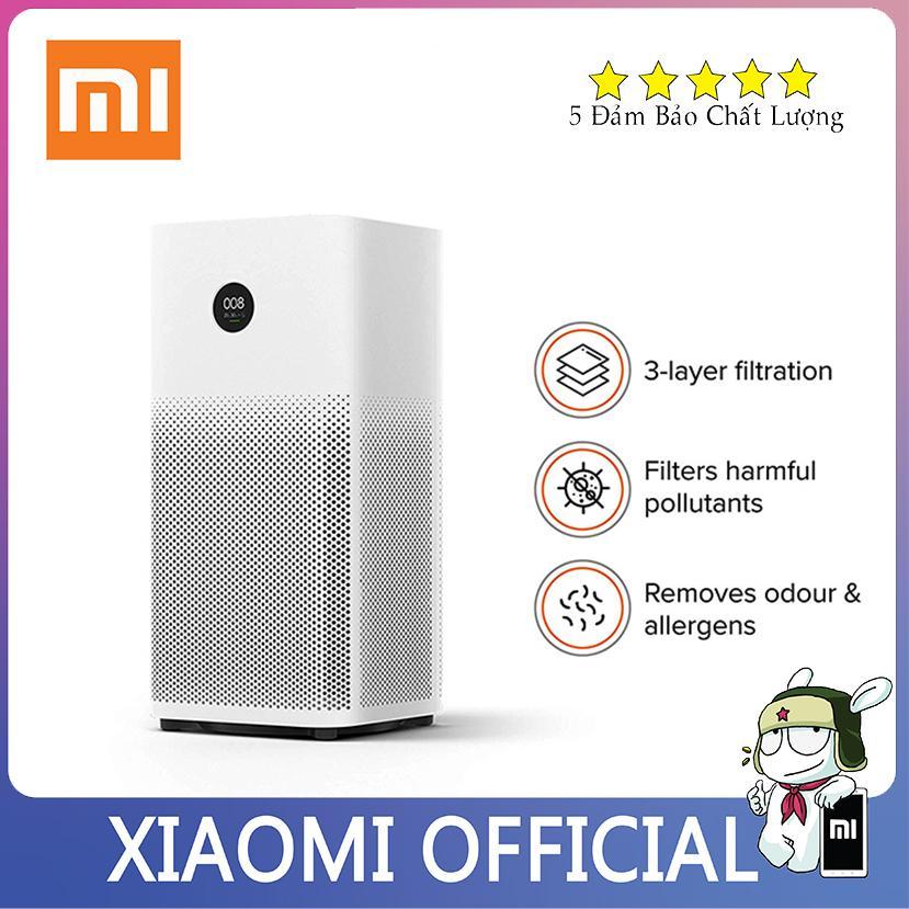 Bảng giá Máy Lọc Không Khí Xiaomi AIR PURIFIER 3 Gen 3