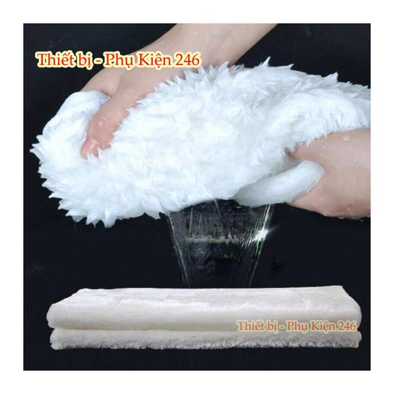 Thảm lọc khăn vật liệu lọc chuyên dụng khăn lọc dành cho hồ cá Rồng - Cá Koi