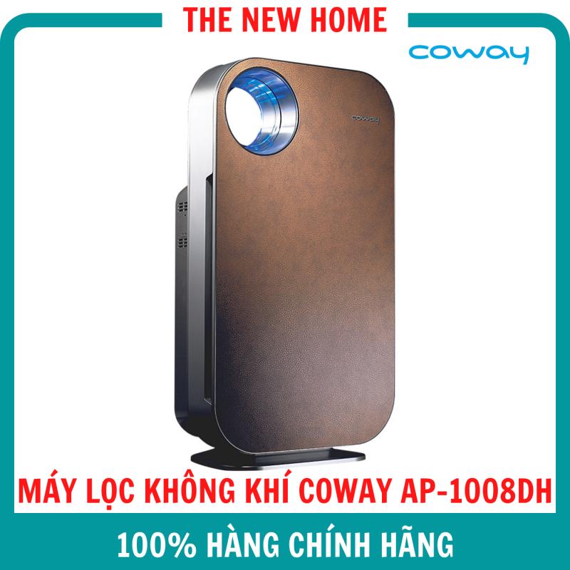 Máy Lọc Không Khí Coway COWBOY (AP-1008DH) - Hàng Chính Hãng
