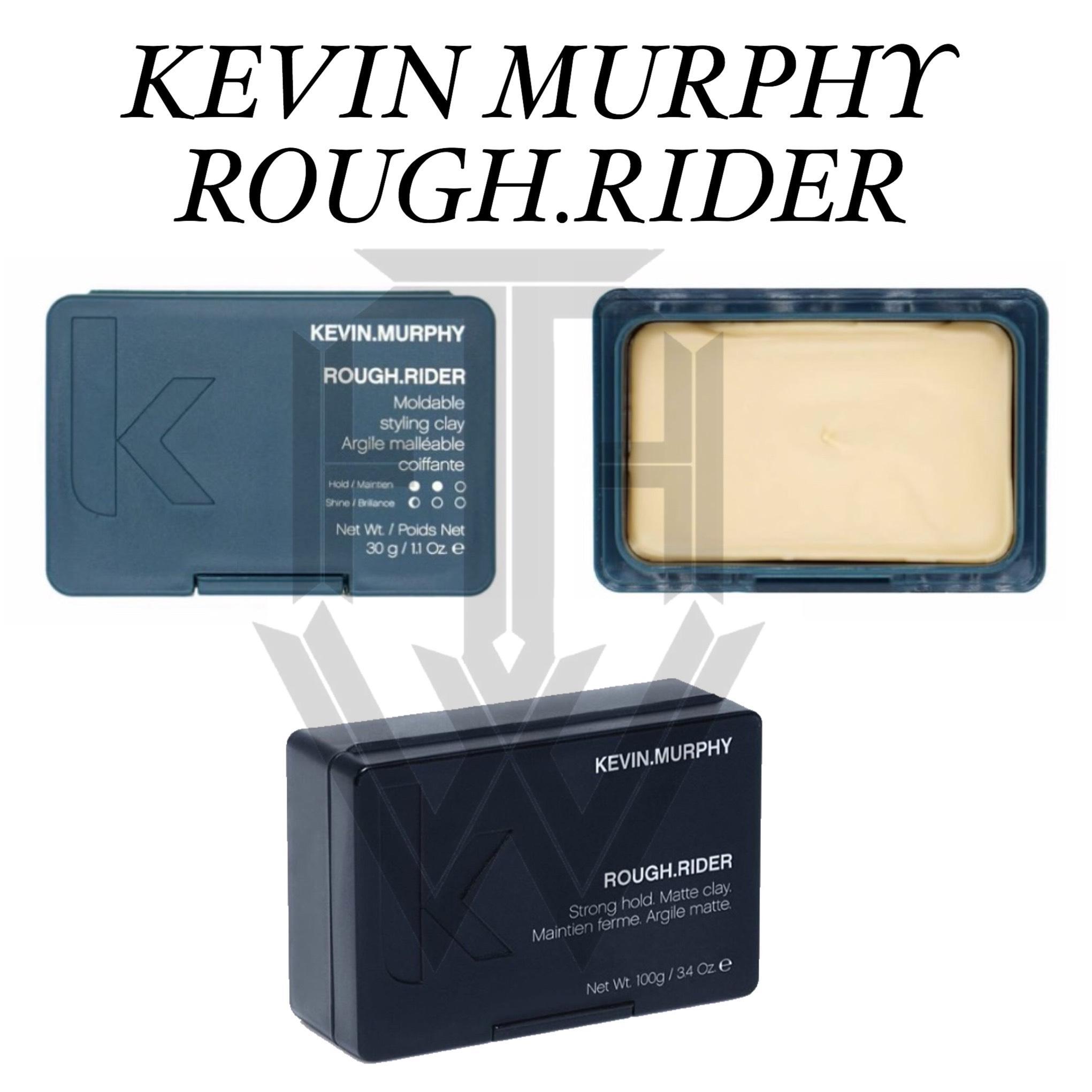 Sáp vuốt tóc cao cấp Kevin Murphy Rough Rider