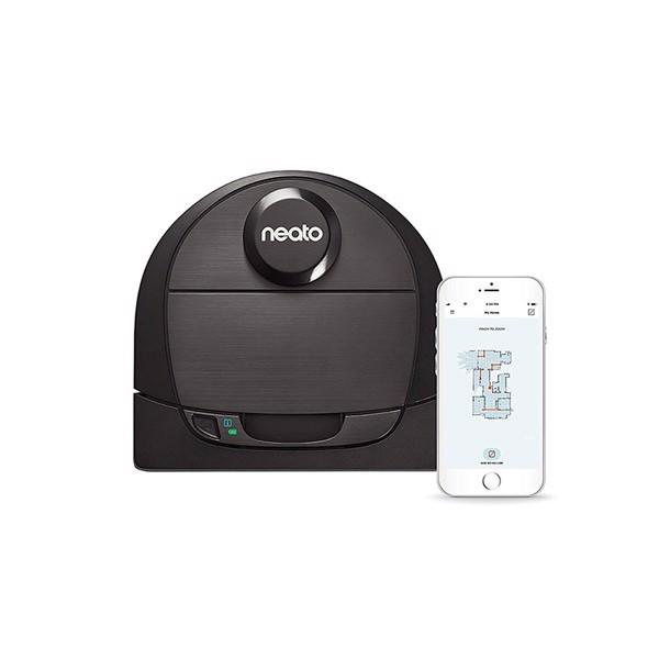 Neato Botvac D6 Connected Bản quốc tế chính hãng