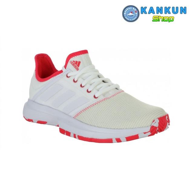 Giày Tennis Nữ   Adidas GameCourt W MC F36720   Kankun Sport Shop giá rẻ
