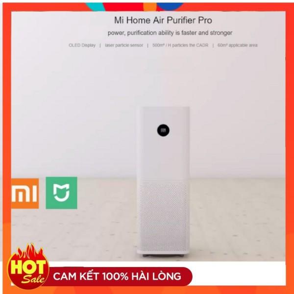 Bảng giá Máy lọc không khí Xiaomi Mi Air Purifier Pro