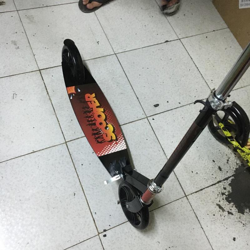 Mua Xe scooter bánh 200