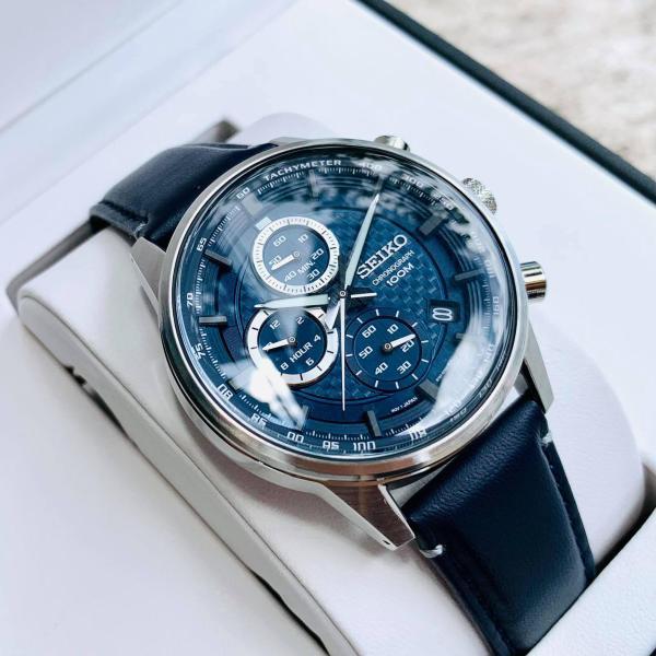 Đồng hồ Seiko Chronograph SSB333P1