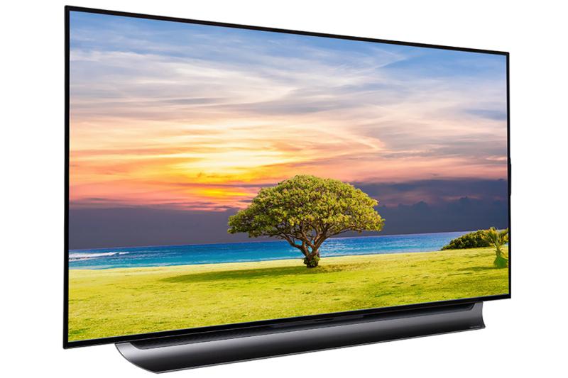 Bảng giá Smart Tivi OLED LG 4K 55 inch 55C8PTA