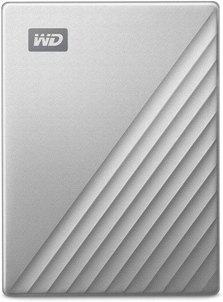 Bảng giá Ổ cứng di động WD My Passport Ultra 1TB USB Type-C (tương thích USB 3.0) Phong Vũ
